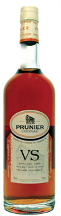 Maison Prunier Cognac VS 750ml